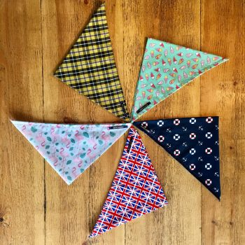 Cornish Dog Bandanas